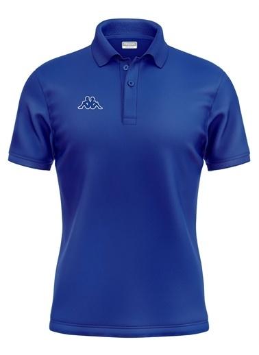 Kappa Polo T-Shirt Hege  Saks